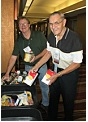 Wisconsin Moose Association Fall Convention -Food Drive a Success