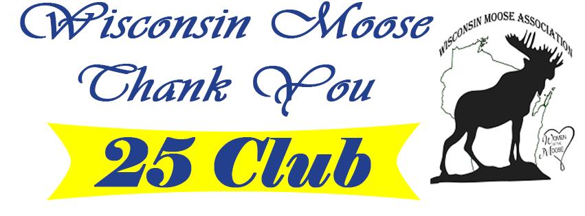 25 Club