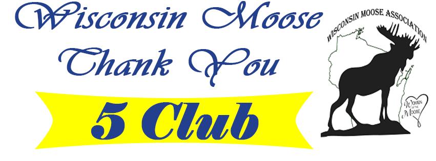 WMA and WI WOTM 5 Club