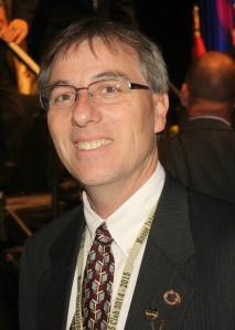 Mark Penzkover - Supreme Council
